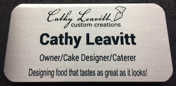 Cathy Leavitt Custom Creations