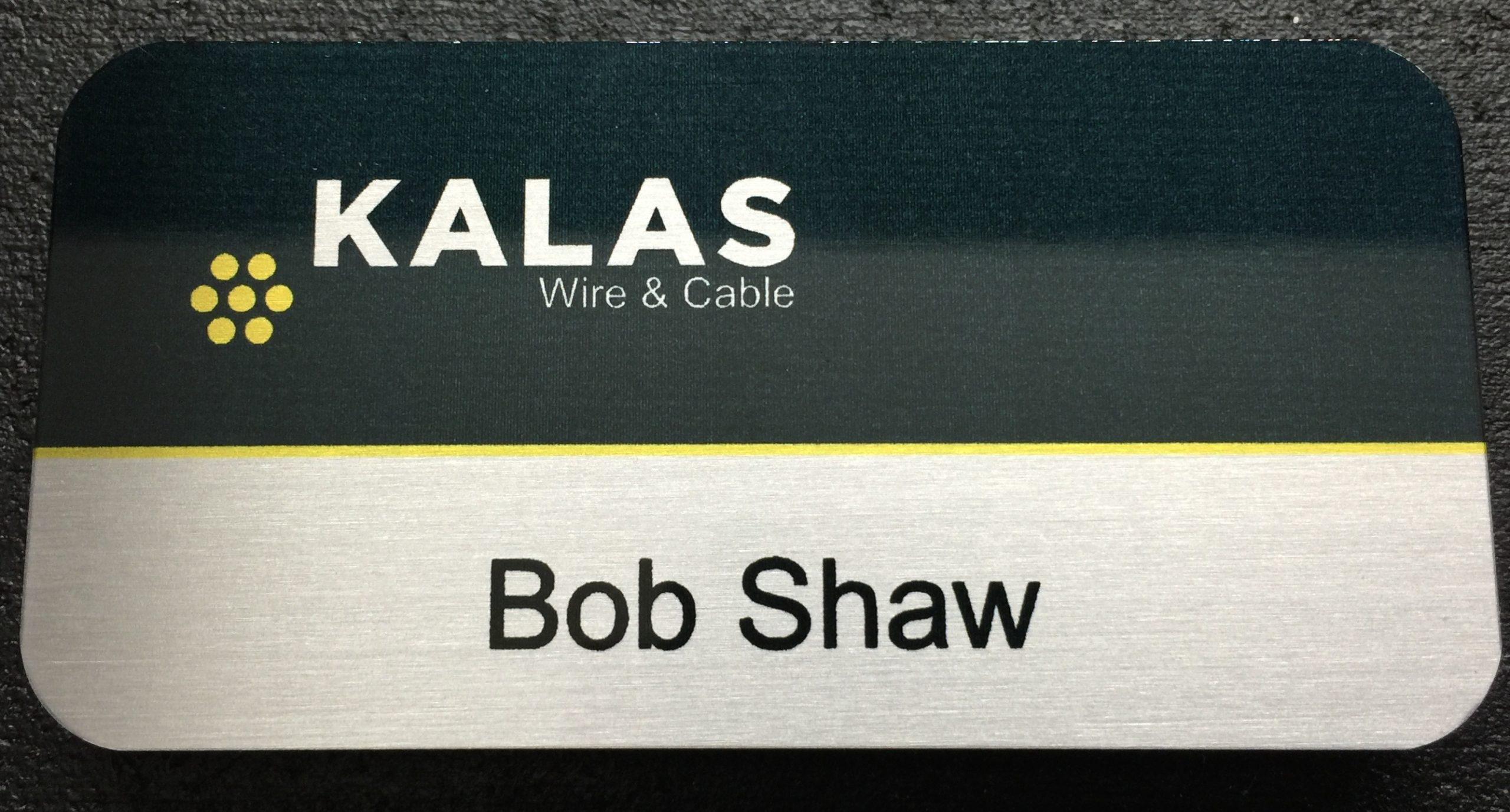 KALAS Wire