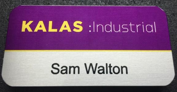 KALAS Industrial