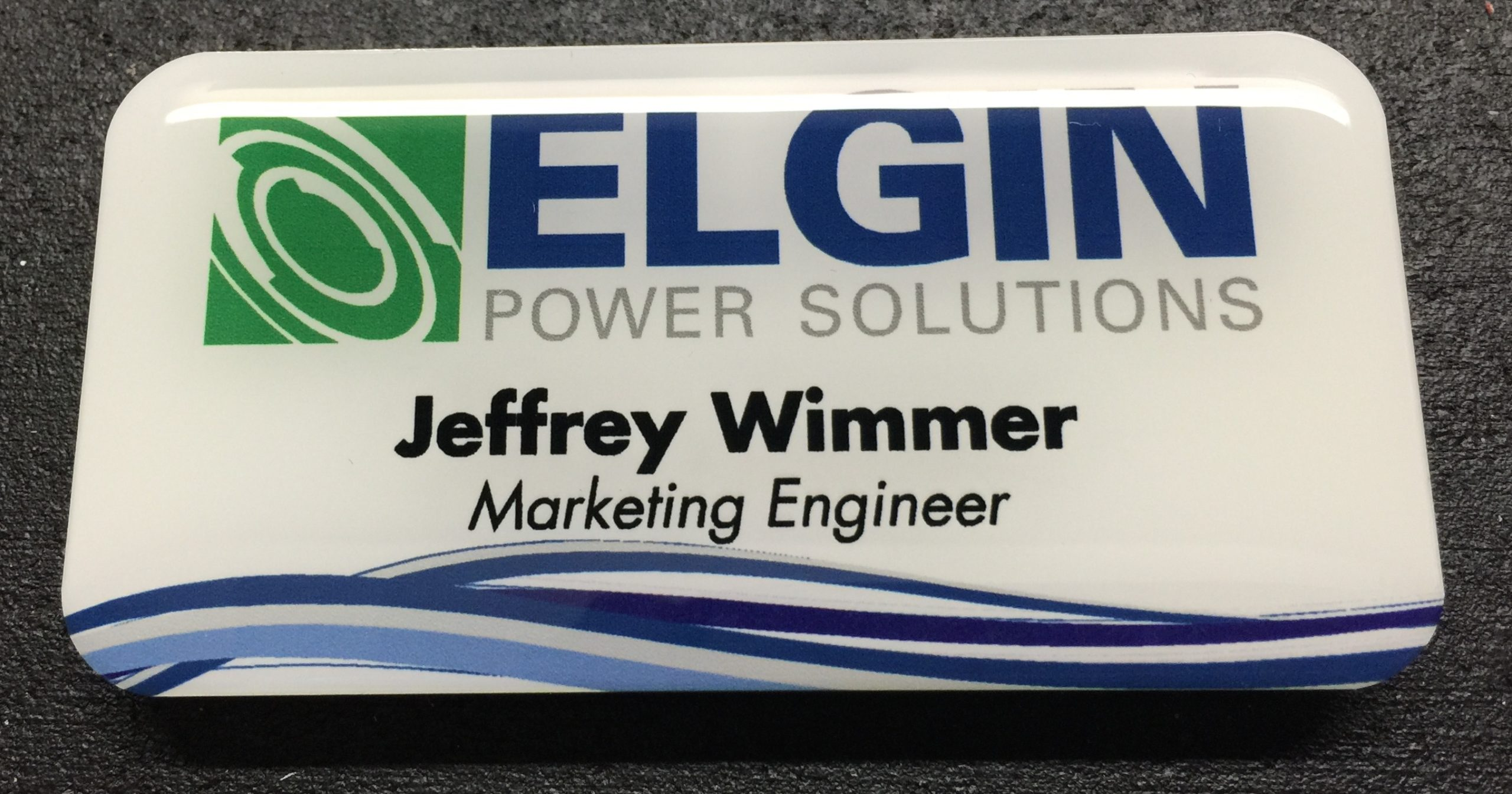 ELGIN Power Solutions