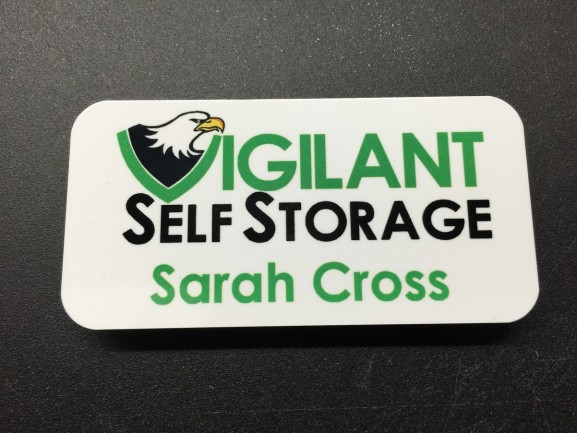 Vigilant Self Storage